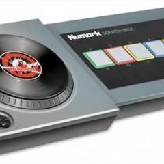 Numark Scratch Deck, Um Controle para o Jogo Ultimate DJ