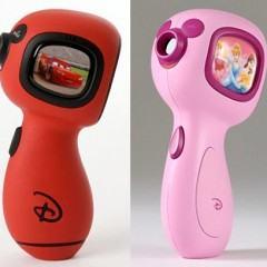 Disney Anuncia Câmera de Vídeo Digital Infantil!