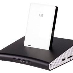 Movie Cube Emtec P800, Um Gravador Multimídia Wi-Fi