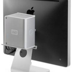 BackPack, Um Suporte para iMacs e Cinema Displays