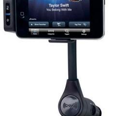 XM SkyDock, Receptor de Rádio Via Satélite para iPhone