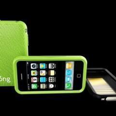 Case para iPhone protege usuário da radiação