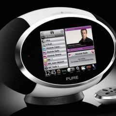 PURE Sensia, Um Rádio DAB com Wi-Fi