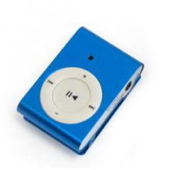 Câmera Espiã disfaçada de iPod Shuffle!