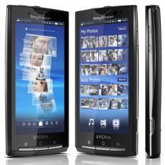 Testamos o Sony Ericsson Xperia X10