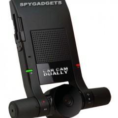 Dash Cam Dually, Uma Câmera que Filma Dentro e Fora do seu Carro