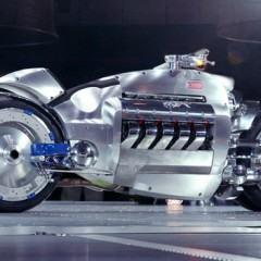 Moto-Conceito Dodge Tomahawk