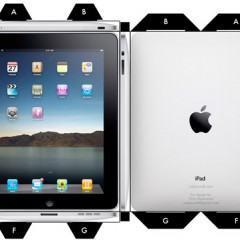 iPad de Papel!
