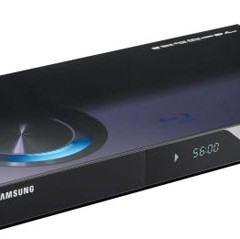 Samsung BD-C6900 – Um reprodutor de Blu-Ray em 3D!