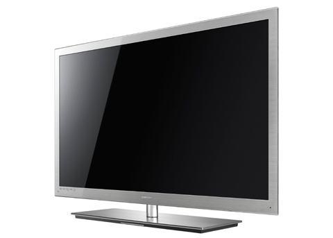 Tecnologia de ponta no Samsung Fórum 2010