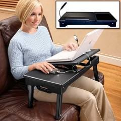 Mesa para Notebook My Place Multi-Function Laptop Station