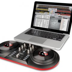 Discover DJ: Faça Scratches com o seu Notebook!