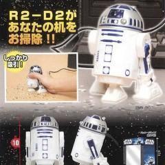 Aspirador de Mesa Star Wars R2-D2!