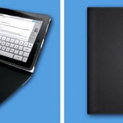Security Case com trava de segurança para iPad!