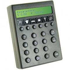Monthly Budget Calculator ajuda você a controlar o seu orçamento mensal!