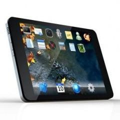 Meizu Mbook: Vem aí o Clone do iPad!