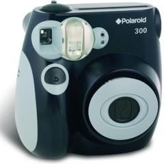Polaroid 300: A Fotografia Instantânea Está de Volta!