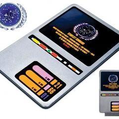 Star Trek PADD, o Verdadeiro iPad!