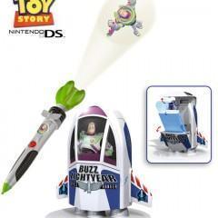 Acessórios Buzz Lightyear para Nintendo DS