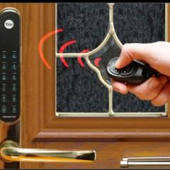 Keyfree Lock – Uma trava automática para portas!
