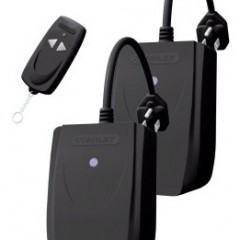 Stanley Outdoor Wireless Remote Control – Desligue equipamentos de longe!