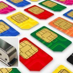 Cut My Sim transforma seu SimCard num MicroSim!