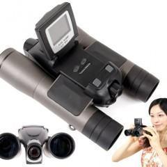 Binóculos Thanko com Câmera de 8MP