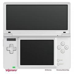 Seria Este o Novo Nintendo 3DS?