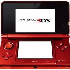 Nintendo 3DS com Tela 3D é Apresentado Oficialmente na E3!