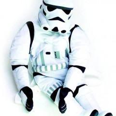 Mochila do Stormtrooper – Star Wars