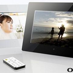 Porta-Retratos Digital da Onkyo com HDMI