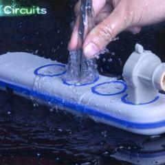 Filtro de Linha à Prova D'Água!