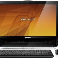 Lenovo IdeaCentre B305, Um Computador All-In-One com Tela Multi-Touch