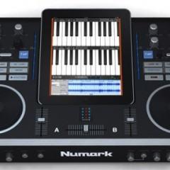 iDJ: Remixando com o iPad!