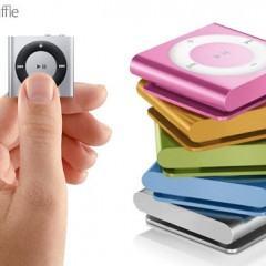 O Novo iPod Shuffle 4G
