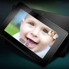 BlackBerry PlayBook: O Tão Esperado Tablet da Research in Motion