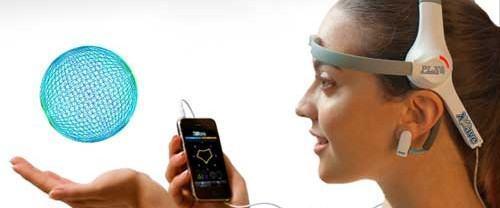 PLX XWave: Controlando a Mente com o iPhone!