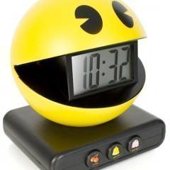 Despertador Pac-Man