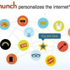 Hunch: Um Site de Recomendações Personalizadas para Você!