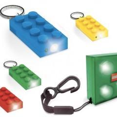 Chaveiros Lanterna LEGO