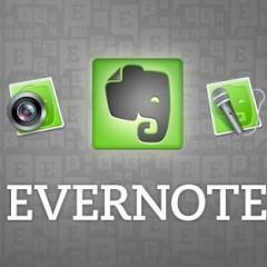 Evernote, a Salvação dos seus Arquivos (e Pensamentos)