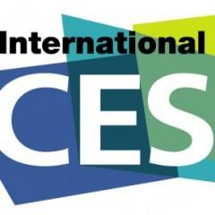 Digital Drops na CES 2011!