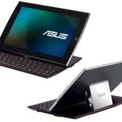 CES 2011: ASUS Mostra Novos Tablets com Android e Windows 7