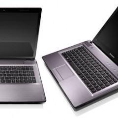 Lenovo IdeaPad Y470 e Y570: Notebooks Rápidos no Gatilho!