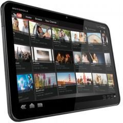 Motorola Xoom com Android 3.0 e Processador Dual-Core
