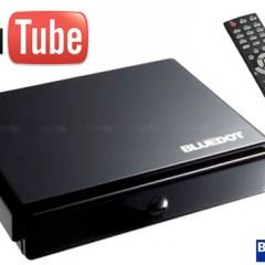 YouTube Set Top Box – Vídeos do YouTube na TV