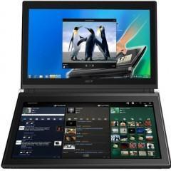 Acer Iconia, notebook com duas telas é finalmente lançado