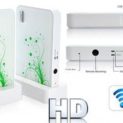 Wireless HDMI Extender Vídeo HDMI Sem Fio
