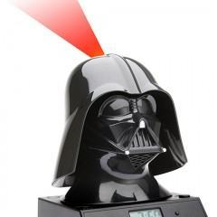 May the 4th Be with You: Despertador Darth Vader no Star Wars Day!