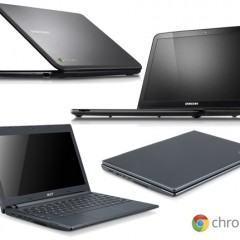 Google Chromebook, o Computador Google que Vive na Nuvem!